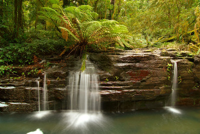 Rocky Crossing, Barrington Tops National Park, NSW