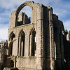 National Trust - Fountain's Abbey