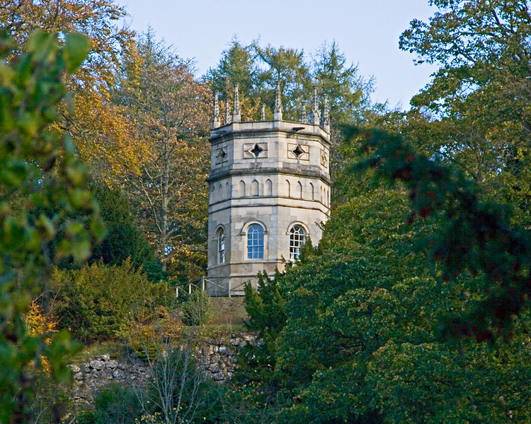 National Trust - Fountain's Abbey