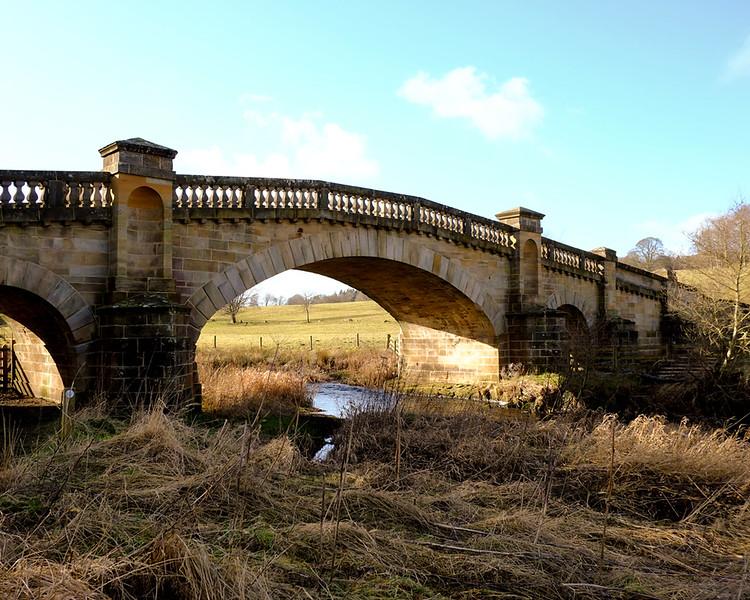 National Trust Wallington Hall, Northumberland
