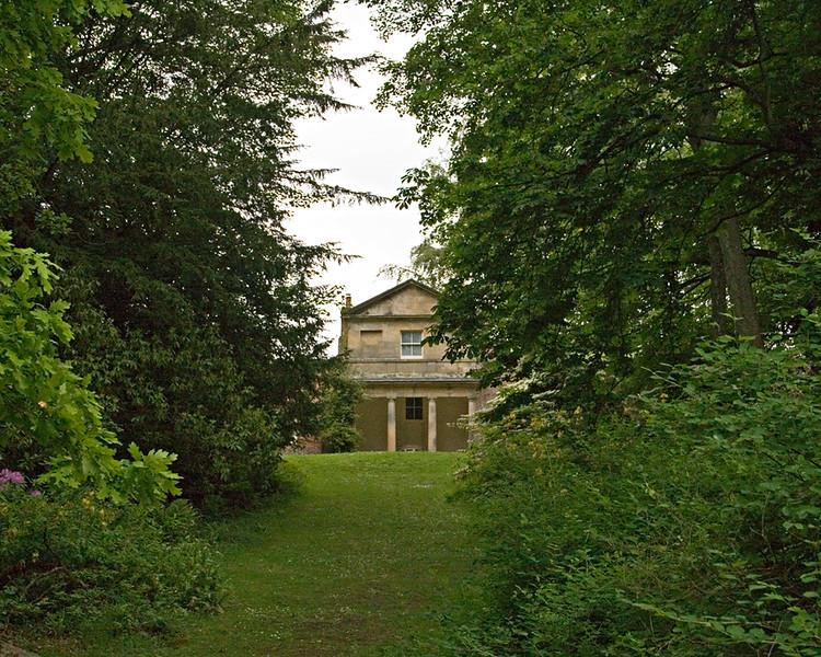 Wallington Hall and Gardens