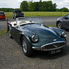 Daimler Dart sports car