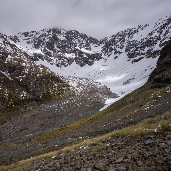 Mt Rolleston, Arthur's Pass