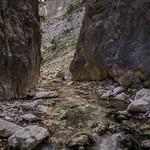 Sawcut Gorge, Marlborough