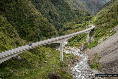 Otira Viaduct