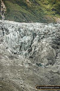 Glacial Landing