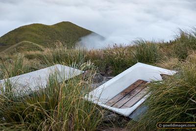 Mountain Bath
