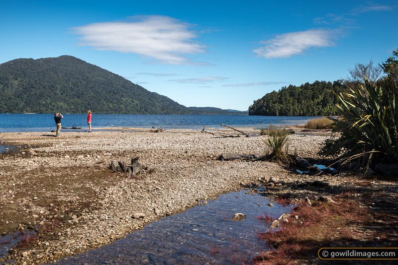 Lake Kaniere