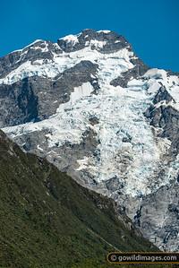 Glacial Views