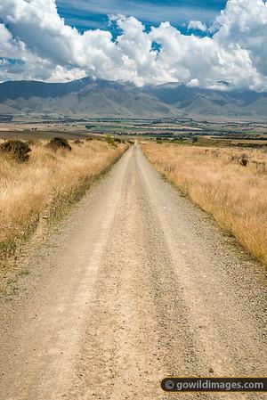 Meyers Pass Road
