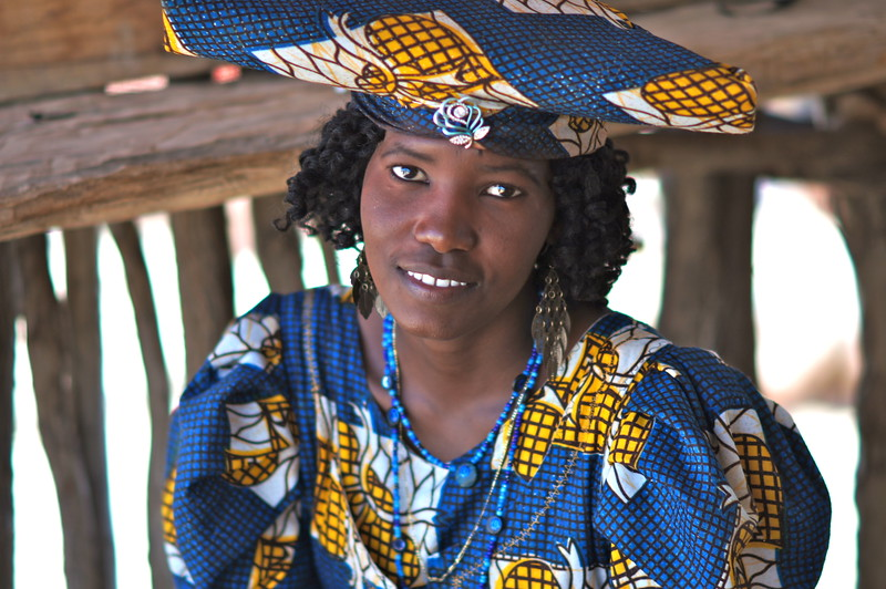 Damara tribe