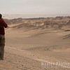 Mark at the Skeleton Coast