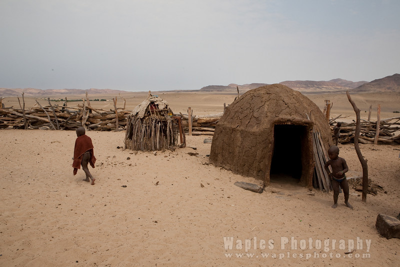 The Himba