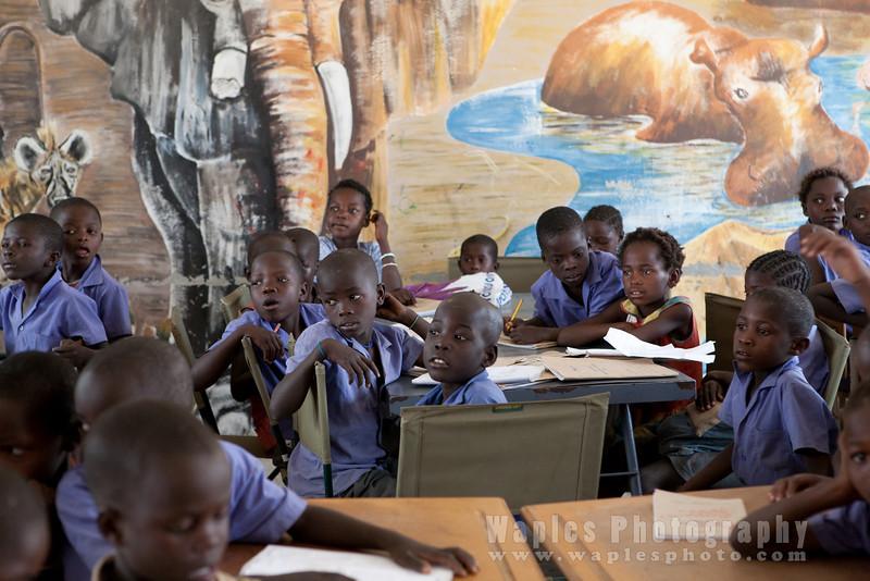 Herero Schoolchildren