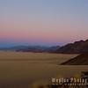 Pink Blush at Sunset