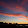 Namibian Sunset