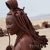 The Himba Head-dress
