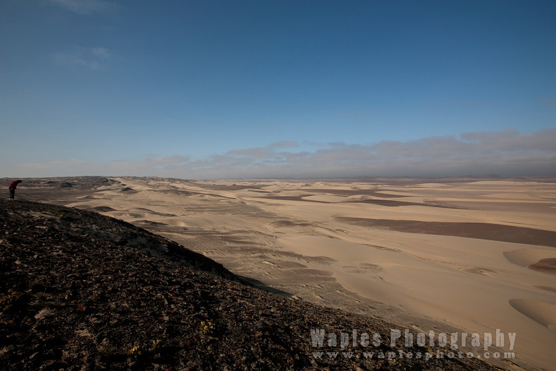 Crescent Dunes