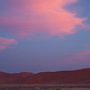 Namibia: Sossusvlei Sunrise 1