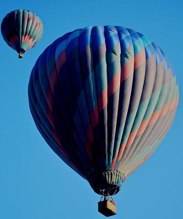 Balloon Eclipse