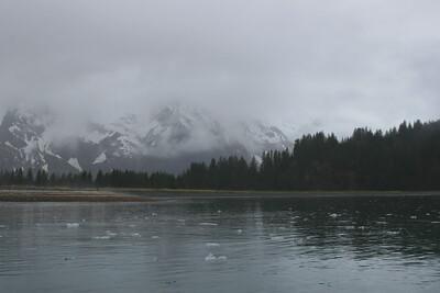 Aialik Bay, Kenai Fjords NP