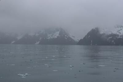 Icy Aialik Bay, Kenai Fjords NP