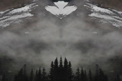 """""""White Eagle""""  - Near Seward, Alaska"""