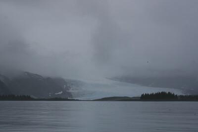 Pederson Glacier, Kenai Fjords NP