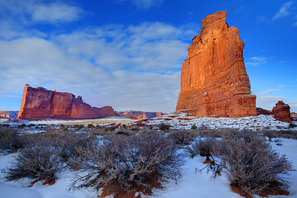 Images from the state of Utah