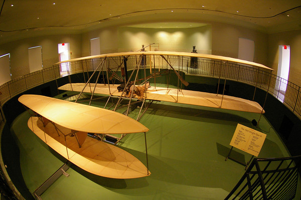 Dayton Aviation Heritage NHP