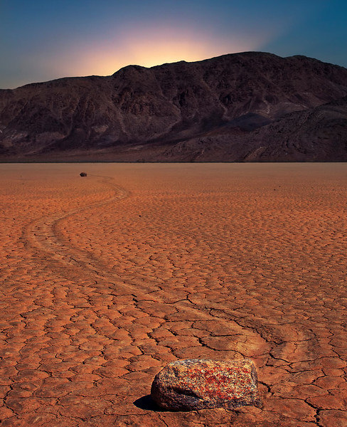 Death Valley National Park, California