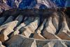 Zabrinski point Death Valley National Park.
