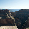 Visit to the west rim of the Grand Canyon Arizona, fall 2009