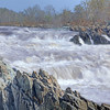 Great Falls near Washington DC
