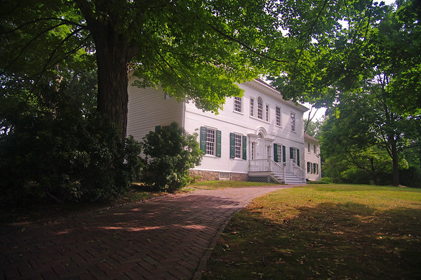Morristown National Historic Park