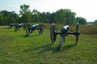 Chancellorsville National Military Park