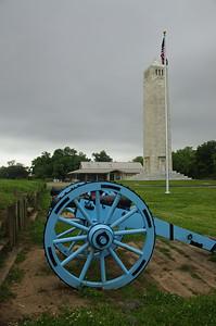 Chalmette Battlefield, Jean Lafitte National Historical Park and Preserve