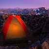 The Perfect Campsite To See The Cascades