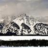 Grand Teton's Panorama