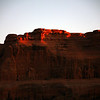 Last Light - Arches National Park - UT