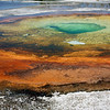 Basin Colors #5 - Yellowstone National Park