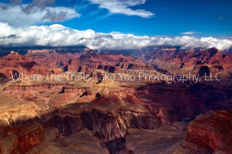 9.  Hopi Point Panorama