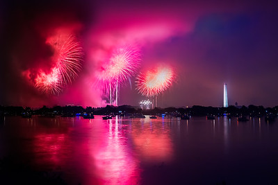 4th of July, Washington D.C.