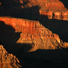 Deep Shadow - Grand Canyon National Park - AZ