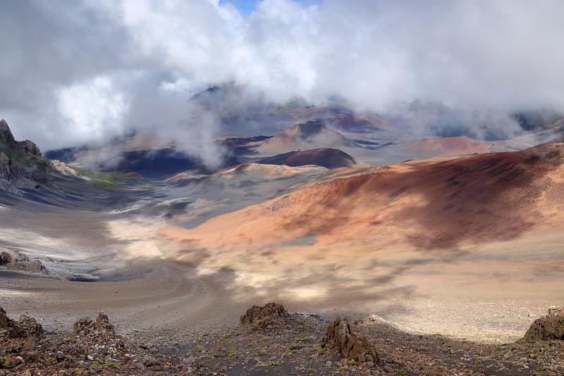 Haleakala National Park - Maui, HI