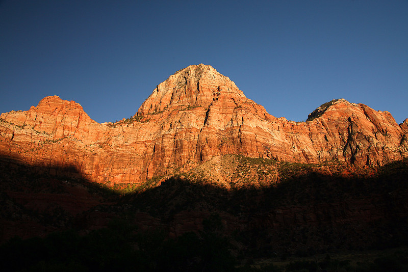 Zion National Park - UT