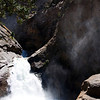 Roaring River Falls - Kings Canyon National Park - CA