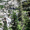 Tokopah Falls - Sequoia National Park - CA