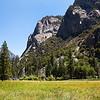 Zumwalt Meadow - Kings Canyon National Park - CA