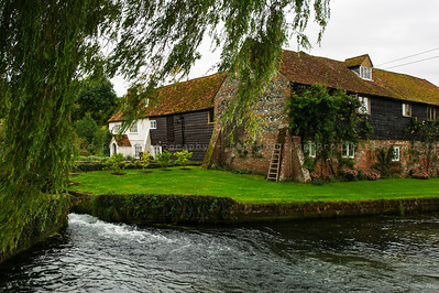 Bere Mill
